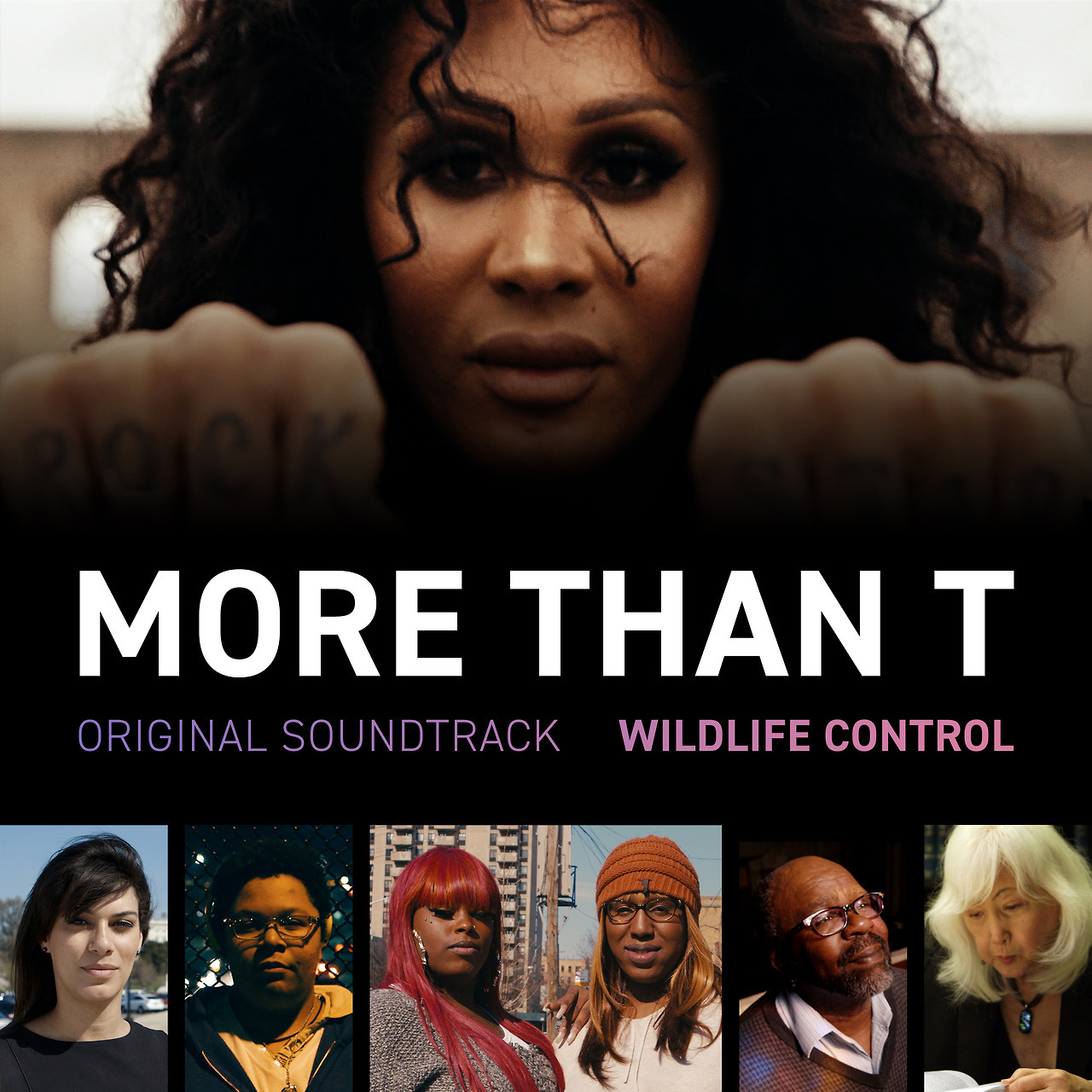 More Than T (Original Motion Picture Soundtrack )